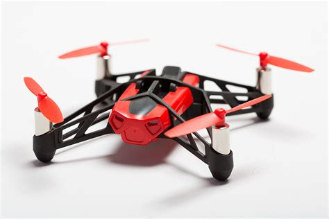Parrot Mini Drone Rolling Spider top 5 mini drones by parrot for water air and ground