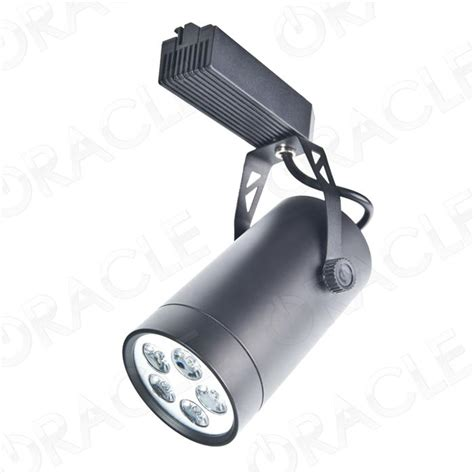 led track light fixture 5w led integrated track light fixture