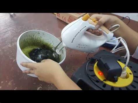 Minyak Tempurung Kelapa xiic daur ulang minyak jelantah menggunakan arang aktif