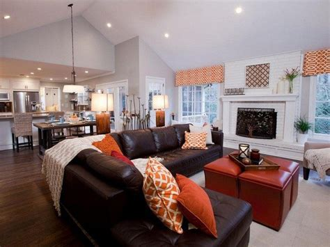 Open Concept Kitchen Living Room Designs | creative plans for the open concept kitchen decor around