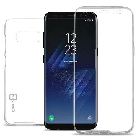 S Line Tpu Samsung Galaxy S8 Plus clear samsung galaxy s8 plus tpu wrapguard series coveron cases