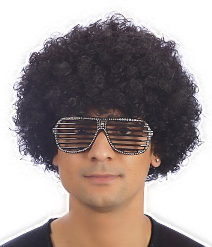 home wigs mens wigs black clown afro wig black clown afro 1000 ideas about curly afro on pinterest afro natural