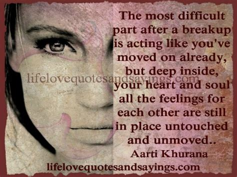 breakups what to expect and how to move on books quotes about breakups quotes