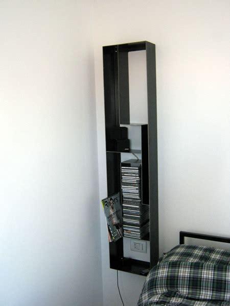 librerie faenza mensole scaffali metallici ravenna faenza arredo in