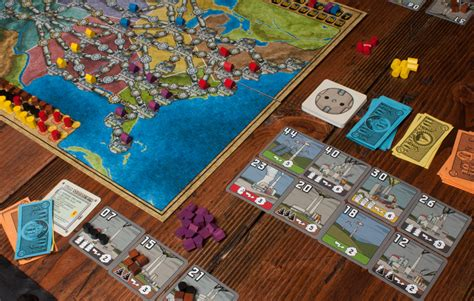 strategy game layout geekly essentials power grid