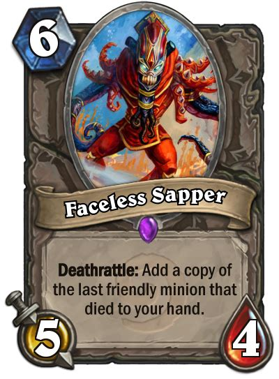 hearthstone make your own card create your own hearthstone cards page 17