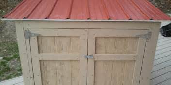 outdoor portable generator shed learn how section sheds