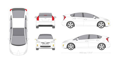 vehicle templates xvon image car design templates