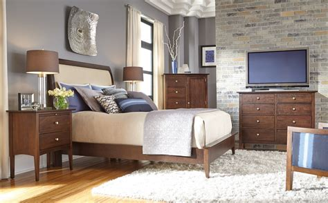 meridian bedroom furniture gatherings honey meridian bedroom set from 44