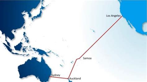 hawaii cable and providers 400m cable to capacity out of australia