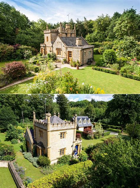 smallest castle smallest castle in england features wi fi cable tv and