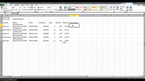 excel tutorial 2014 youtube excel tutorial 1 case problem 4 youtube
