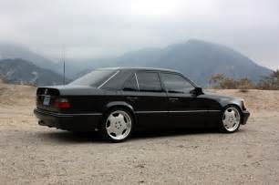 Mercedes W124 For Sale Gray Market Goodness 500e 190 2 3 16 And Ctr2 German