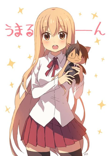 anime umaru 17 best images about himouto umaru chan on pinterest so
