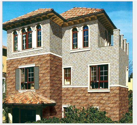 insulating paint for exterior walls exterior wall tiles 200 4009 d inkjet outdoor insulating