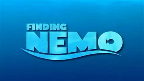 Www Finding Finding Nemo Logo Pictures To Pin On Pinsdaddy