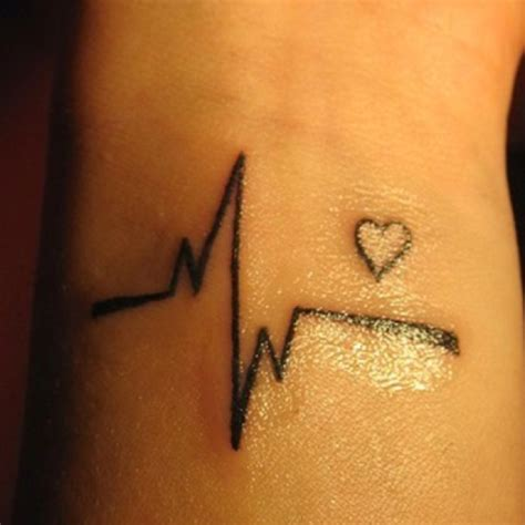 tattoo on wrist nurse nurse tattoo tattoos for md pinterest