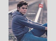 All Characters - Outsiders Fan Fiction C. Thomas Howell In The Outsiders