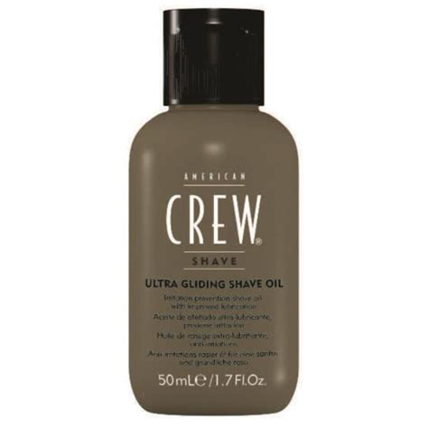 Ultra Gliding Shave 50ml american crew ultra gliding shave 50ml free shipping