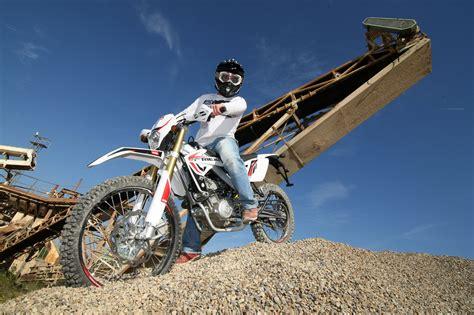 125 Cross Motorrad Gebraucht by Gebrauchte Und Neue Rieju Marathon Cross 125 Motorr 228 Der Kaufen