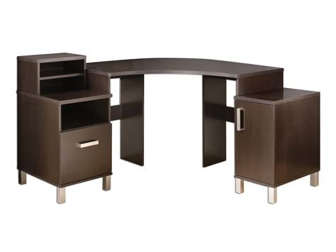 Corner Work Desks Buy South Shore Honey Oak Corner Desk Confidently
