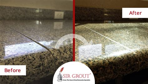 Dull Granite Countertops Repair by Are Your Countertops Looking Dull A