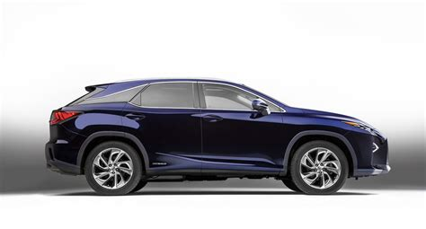 lexus usa 2016 generation lexus rx 350 autos post