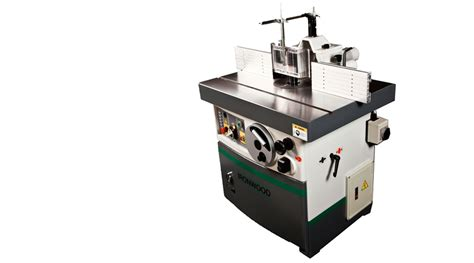 Wood Systems Integration Mba by Ironwood Spindle Shaper Series Stiles Machinery