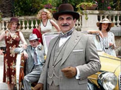 0008129487 the mystery of the blue poirot themes the mystery of the blue train youtube