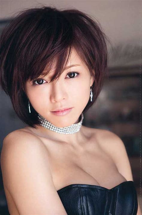 Asian Hairstyles by 25 Asian Hairstyles For Hairstyles Haircuts