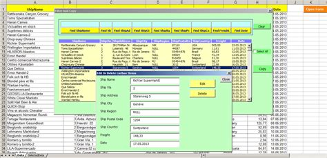 tutorial excel francais excel vba userform listbox values excel listbox