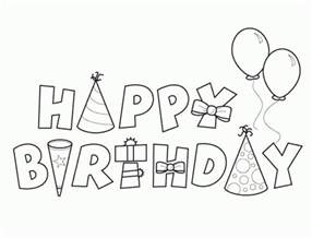 printable black and white birthday cards cloudinvitation com