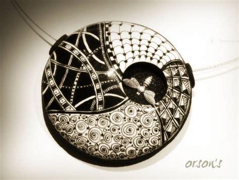doodles pen necklace modern times pen doodle pendant with nikolina otrzan