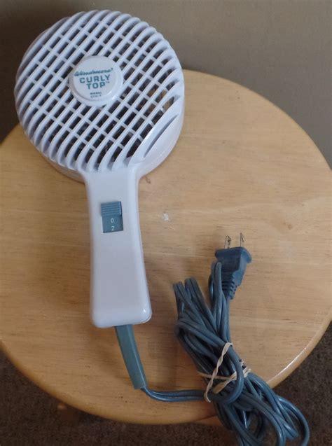 Curly Top Hair Dryer windmere hair dryer 3 listings