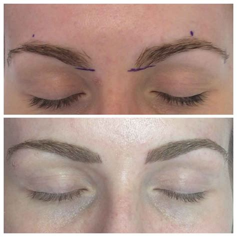 tattoo eyebrows newcastle eyebrow shaping and eyebrow tattooing in newcastle the