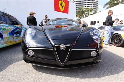 Top Gear Alfa Romeo 8c by Dr Yellowbird Alfa Romeo 8c Competizione Top Gear