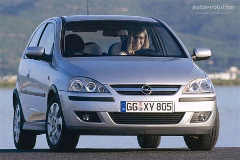 opel corsa 2004 opel corsa 3 doors specs 2003 2004 2005 2006
