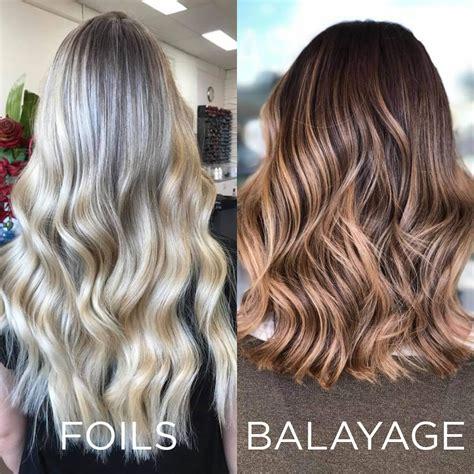 what is balayage color better than balayage