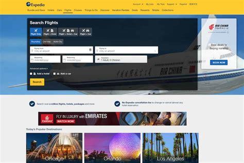 websites  find cheap flights