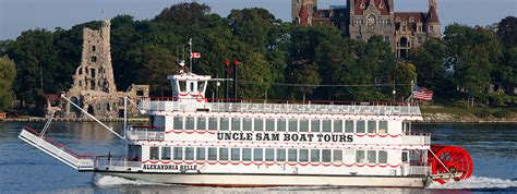uncle sam boat tours 2018 welcome usboattours