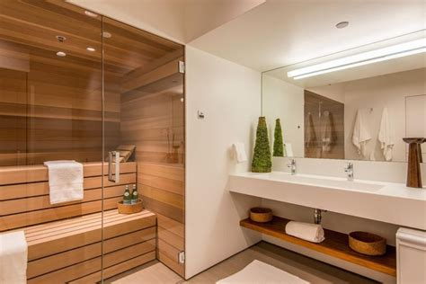 custom bathrooms designs contemporary master bathroom with limestone counters high