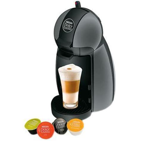 nescafe koffiemachine krups dolce gusto piccolo koffiemachine aanbieding week