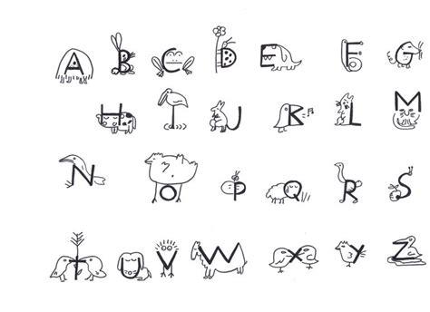 comment dessiner des lettres en relief