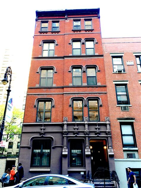 appartment in new york new york in the 1870s ephemeral new york