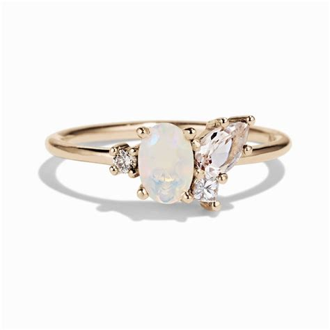 12 Ethical & Conflict Free Engagement Rings For The