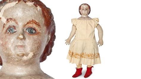 doll history smuggling doll history detectives pbs