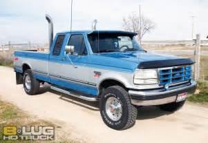 1993 ford f250 diesel things that go vroom
