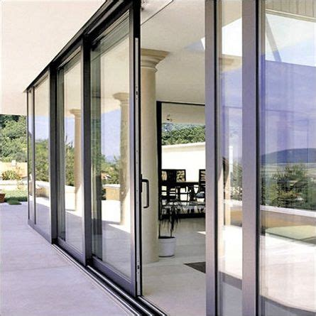 Glass Bifold Exterior Doors Best 25 Sliding Glass Doors Prices Ideas On Sliding Door Price Doors Prices
