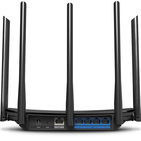 Wifi Speedy Fiber usd 55 46 tp link dual band wdr6500 wireless router home