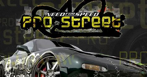 need for speed pro best cars gamers world need for speed prostreet